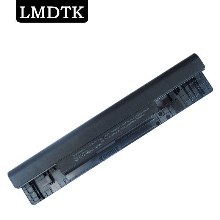 LMDTK Novo 6 CÉLULAS Bateria Do Portátil Para Dell Inspiron 1464 1564 1764 CW435 TRJD 5 9 9JJGJ 5YRYV JKVC5 05Y4YV 0FH4HR Frete grátis