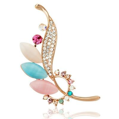 pin scarf Lapel For Pendants Hot Sale Top Fashion Pin Jewelry Korea Retro Palace Style  mujer moda grade