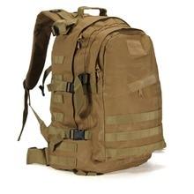 Sacs en plein air imperméable 40L militaire tactique assaut Pack sac à dos armée Molle sac à dos pour la randonnée en plein air Camping chasse