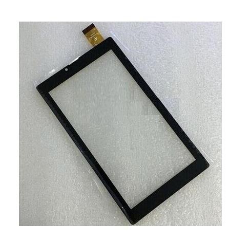 "10 unids/lote Witblue nuevo para 7 ""4 Good T703m 3G tableta pantalla táctil digitalizador panel reemplazo vidrio Sensor reemplazo"