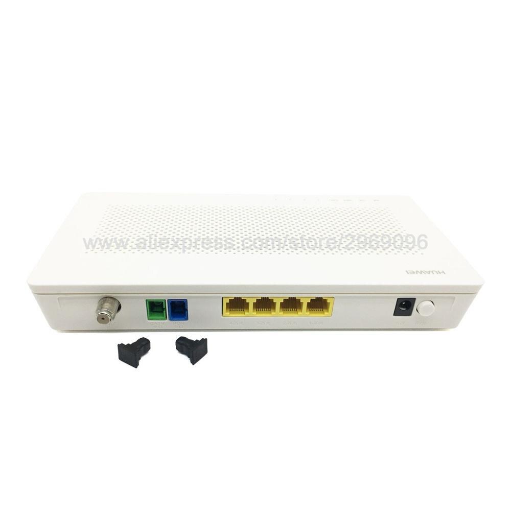 HG8042 GPON ONU ONT FTTH HGU роутер модем 1GE + 3FE + CATV такая же функция, как HG8247H EG8247H5 GPON ONU ONT