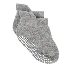 Non-slip Socks For children Baby Ankle Socks Dots Soles Cotton Spandex Little Kids Infants Toddlers Footwear Sportswear