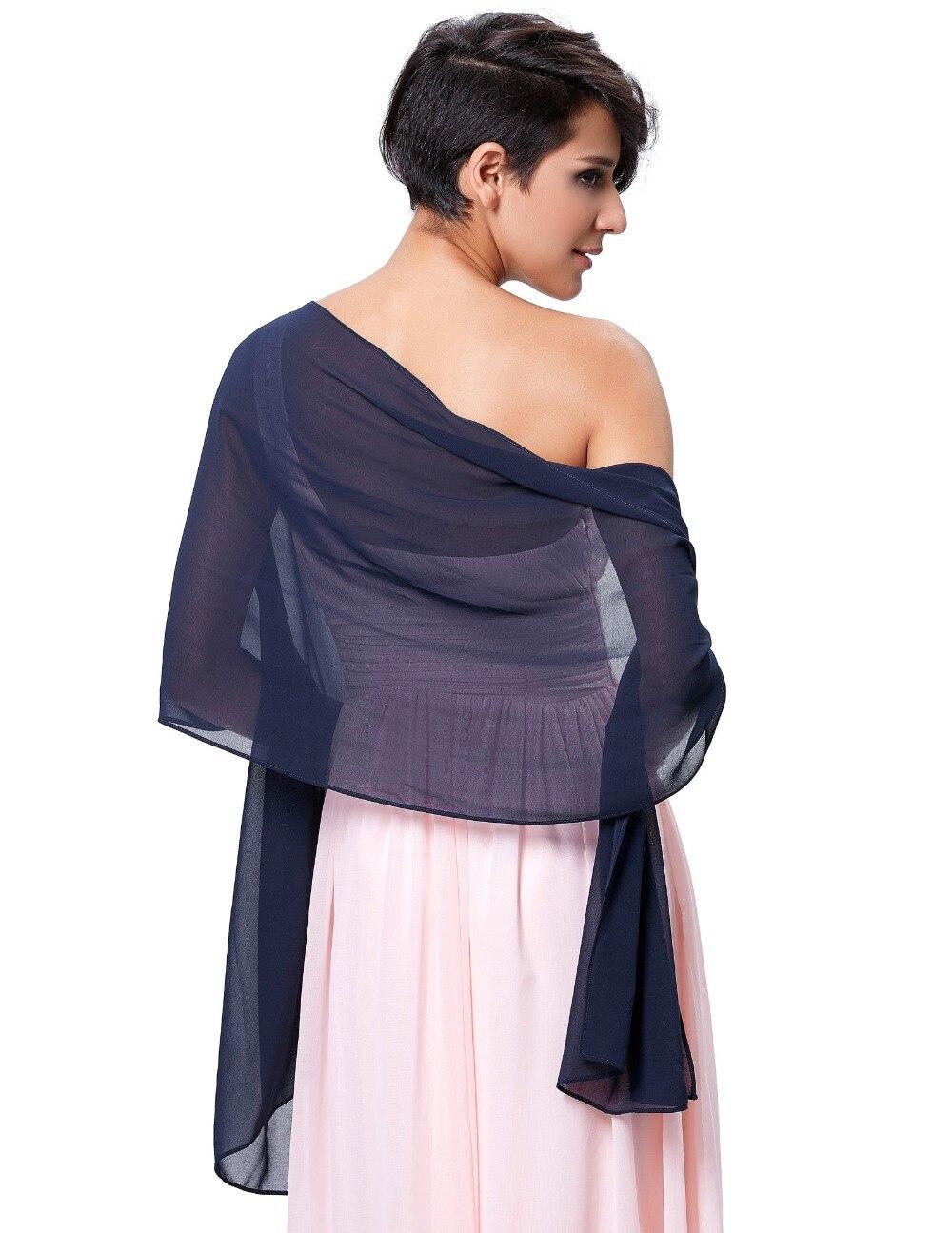 2018 bufanda de moda chal Hijab verano Popular pura chales bufandas para mujeres Cachecol Femme gasa bufanda chal azul púrpura