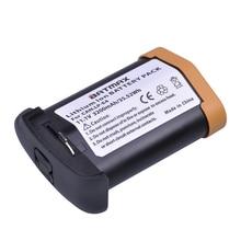 1 Pc 11.1 V 3200 mAh LP E4 LP-E4 E4N batterie Li-ion pour Canon EOS 1D Mark III, EOS-1D Mark IV, EOS 1Ds Mark III, EOS 1D C, EOS 1D X