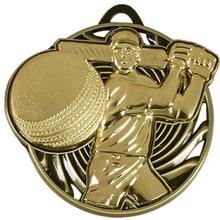 Gravure de récompense avec ruban Cricket Vortex   Prix usine, rubans de médailles de sport 3d personnalisés bon marché, FH810111