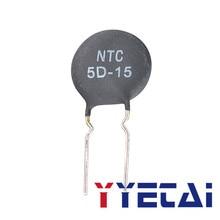 20 pièces NTC thermistance coefficient de température négatif 5D/8D/47D/20D/10D-5/7/9/11/13/15 gamme complète DD