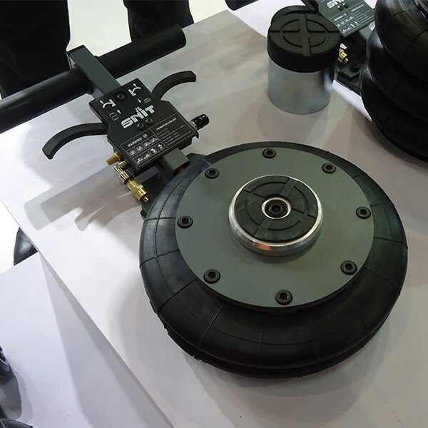 Gato de 2 toneladas con certificación CE, superventas, herramientas neumáticas automáticas, Gato neumático de 2 palancas