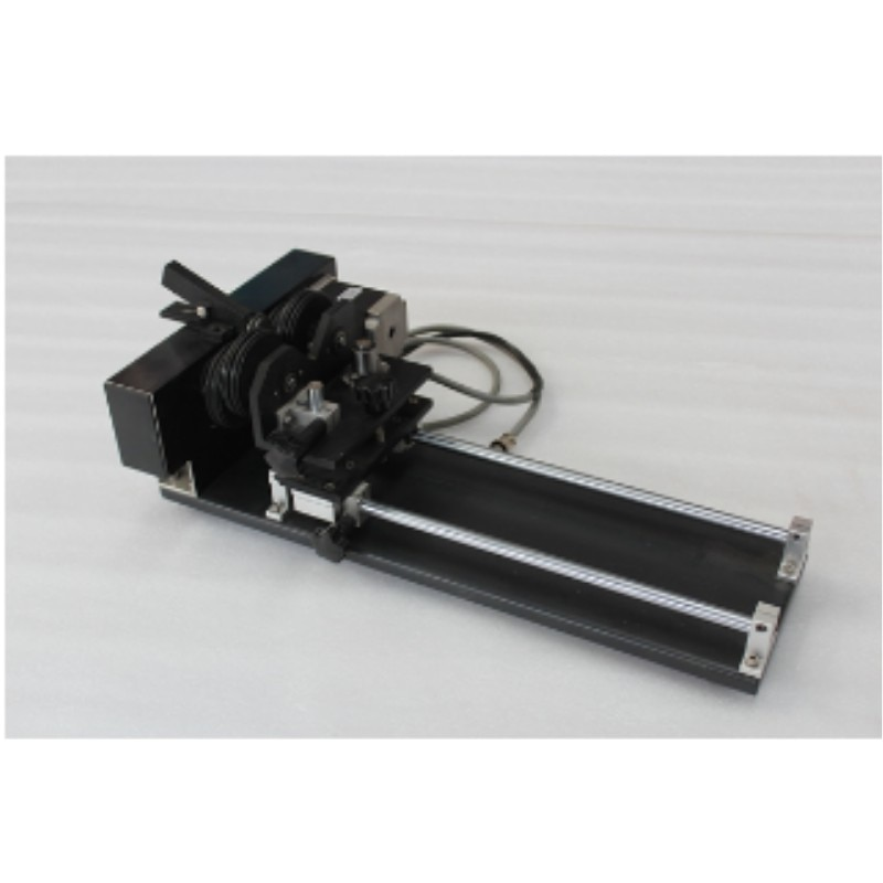 Rotatorio para máquina de grabado láser co2, botellas de vidrio grabadas