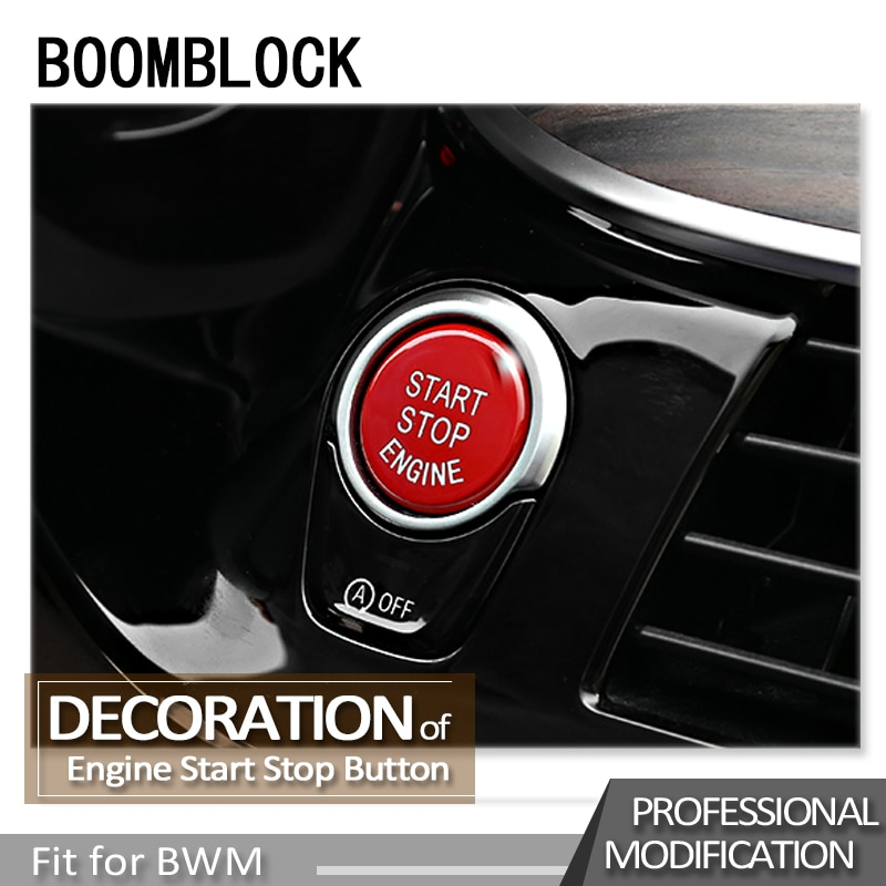 Стайлинг автомобиля старт стоп крышки ручек зажигания для BMW F30 G30 F10 E90 E60 X5 E70 F15 E F G шасси X1 X3 X4 X6 E84 E83 F32 F25