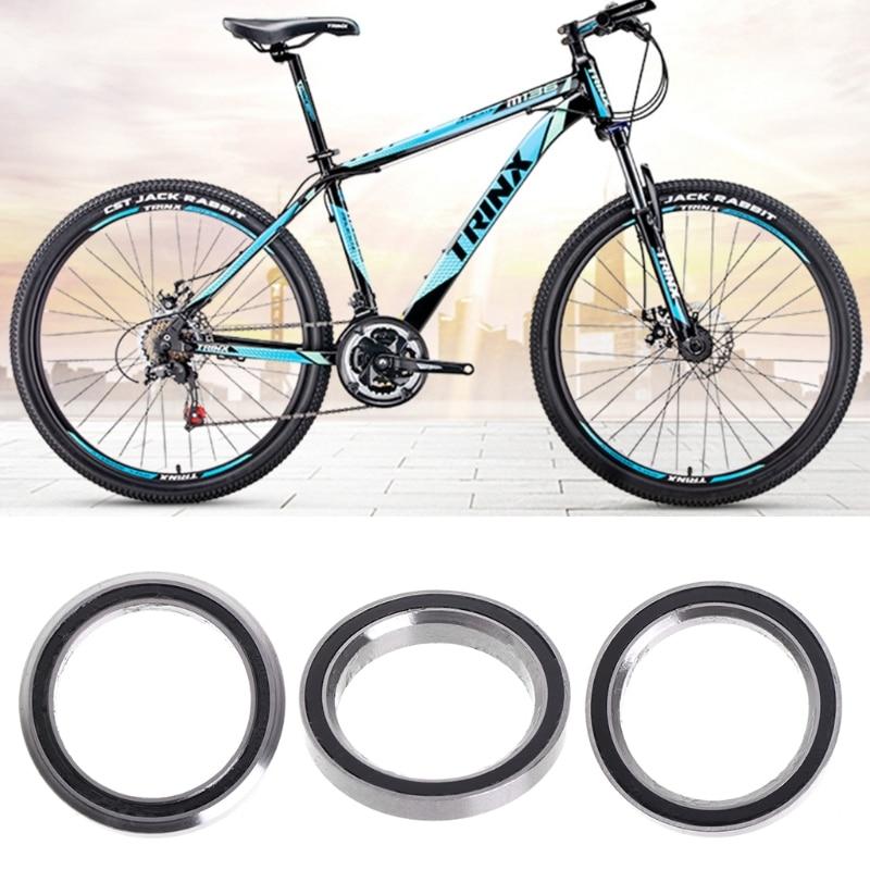41mm, auriculares de rodamiento de bicicleta, cartucho sellado, herramientas de reparación de anillos de acero