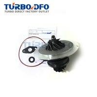 714652-5006S cartridge turbine repair kits for Opel Vivaro 2.5 CDTI/DTI 99Kw 135HP G9U730 / G9UB7- 714652-0006 turbocharger core