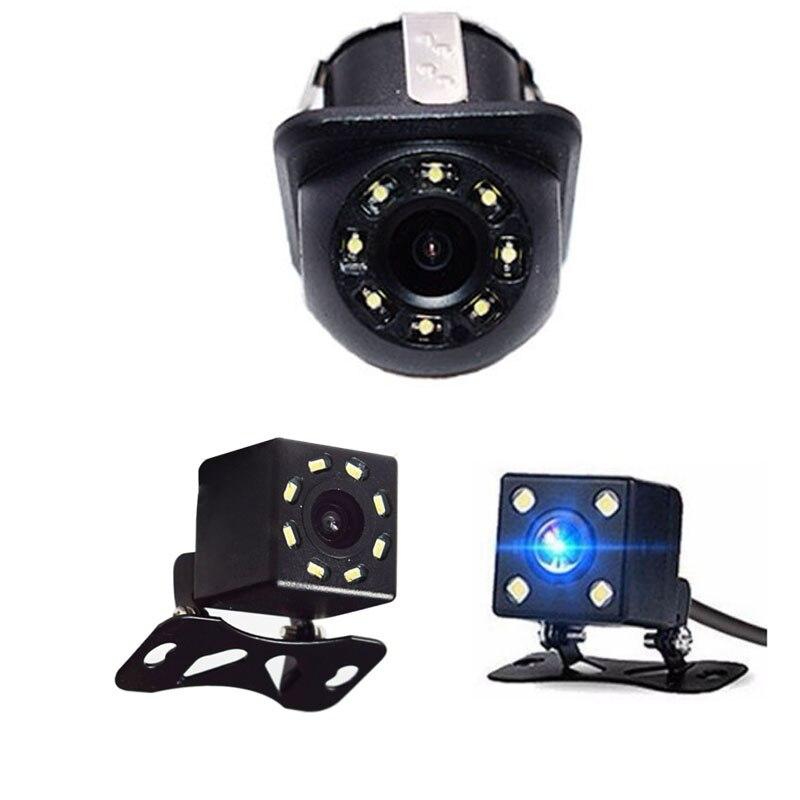 Câmera de visão traseira impermeável do retrovisor do carro para o caminhão do veículo, rv, sistema reverso do estacionamento da mini-van