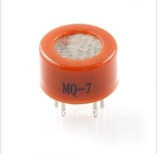 MQ-7 MQ7 CO sensor, CO detection sensor module gas sensor free shipping