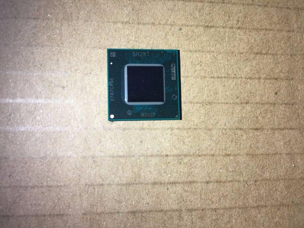 100% nuevo Chipset SR2KT BGA con bolas