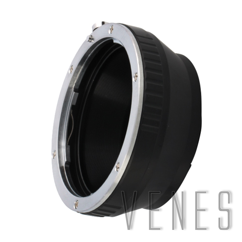 Pixco Mount Adapter Ring Anzug Für Canon EF Objektiv/Nikon 1 Kamera ohne Stativ J5 J4 S2 V3 AW1 J3 J2 J1 V2 S1 V1