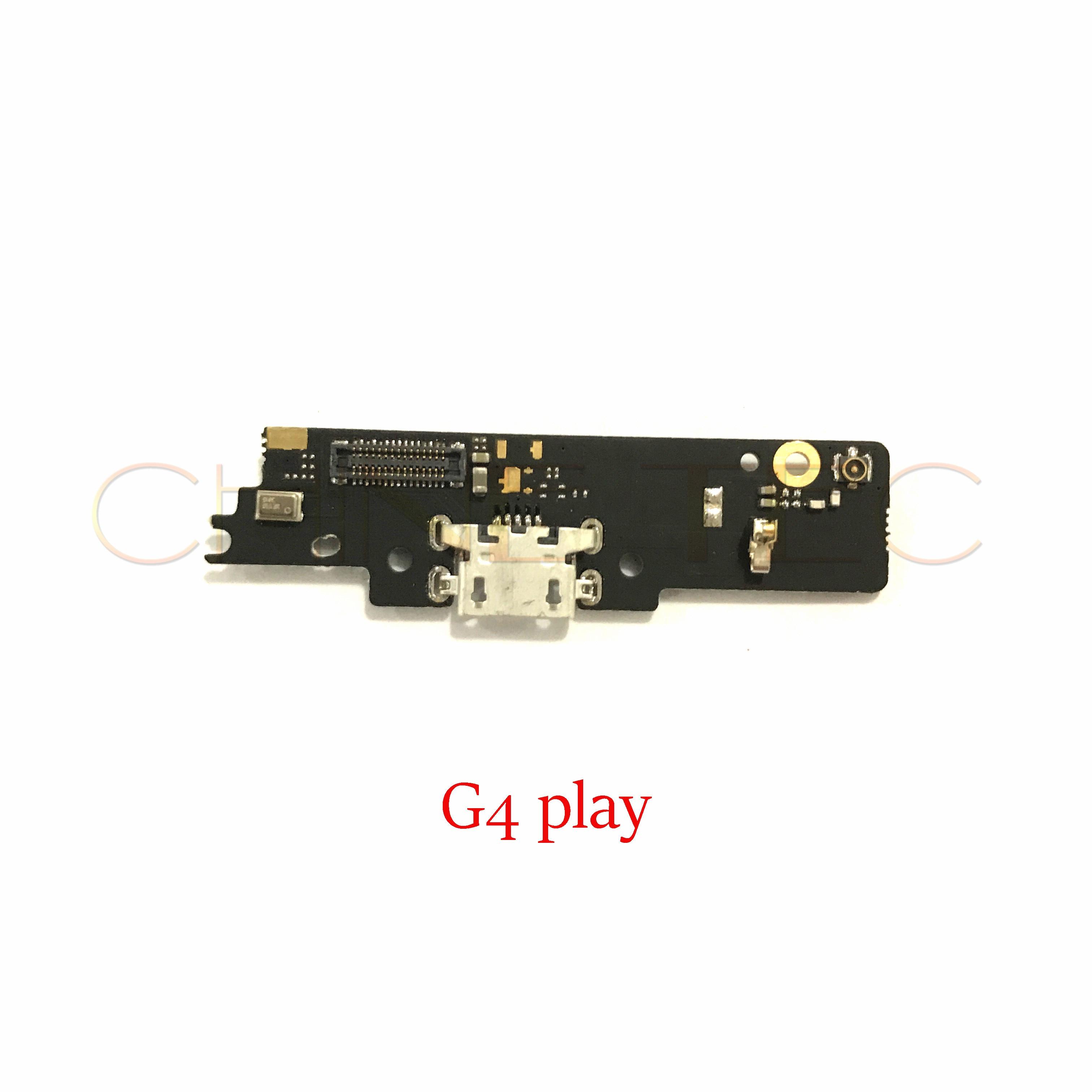 1pcs Micro USB Charger Flex Cable/ Micro USB Charging Port for motorola moto G4 play