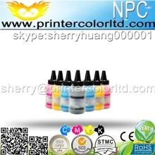 Botella de pigmento de color en polvo de Tóner para HP CE310A/CE311A/CE312A/CE313A/CE320A/CE321A/CE322A/CE323A/CE250X/CE251A/CE252A/CE253A/CC530A