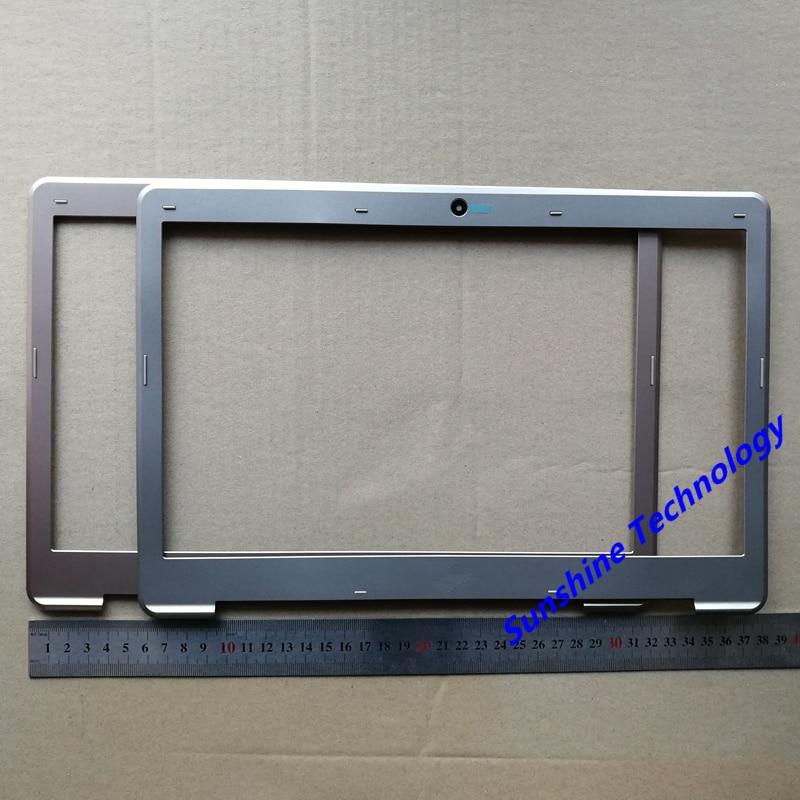 "Novo portátil lcd moldura frontal capa quadro de tela para acer ms2346 S3-951 S3-371 aspire ultrabook s3 series 13.3 ""zye460c10la017"
