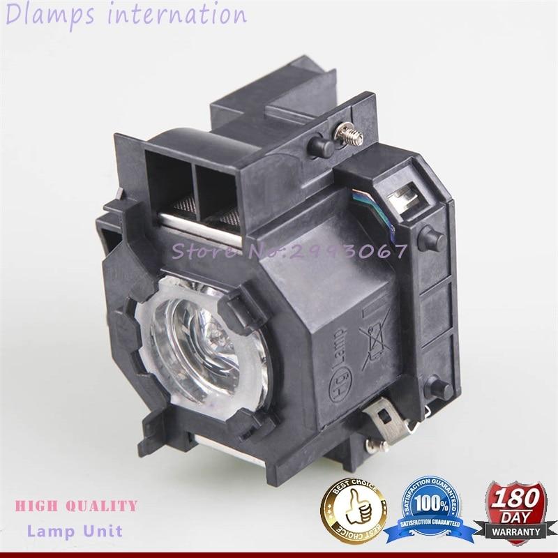 Деталь для замены лампы для проектора Epson V13H010L41