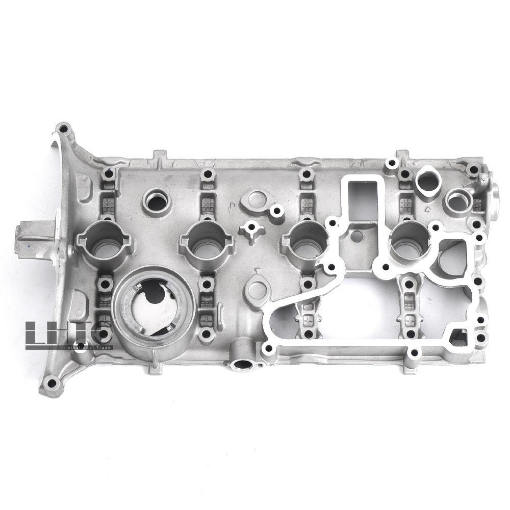 غطاء المحرك اسطوانة الصمامات غطاء ل V واط G TI Passat CC AUDI A3 1.8 TSI 2.0 TFSI (OE #06H 103 475 G /06H 103 064 AB)