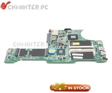NOKOTION 04Y1362 adaptateur pour Lenovo thinkpad edge E130 X131E carte mère dordinateur portable SR0U4 I3-2375M CPU DDR3
