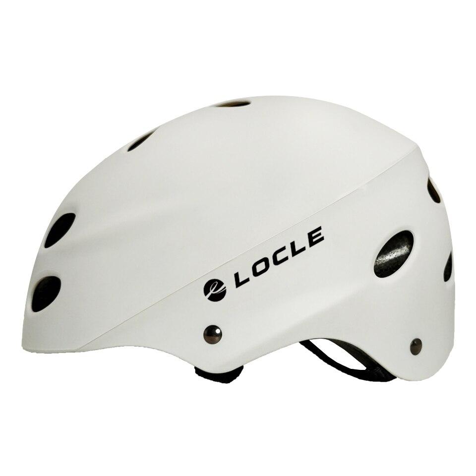 LOCLE S-XL-Casco de Ciclismo de montaña para hombre y mujer, accesorio para...