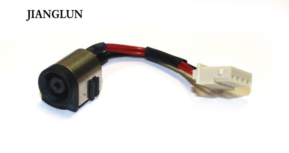 JIANGLUN DC разъем кабель для SONY VAIO SVF15A SVF15A15CXB SVF15A15CXP серии