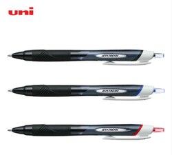 2018 брендовые японские 3 штуки Новейшие японские UNI SXN-150S JETSTREAM шариковая ручка 1,0 мм