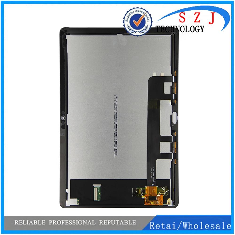 LCD display touch screen digitizer montage Für Huawei Mediapad M5 Lite 10 BAH2-L09 BAH2-L09C Bach2-L09C Bach2-W19C LCD