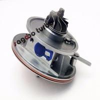 BV39 Turbocharger Cartridge Chra 54399880027 54399700027 Turbo Repair Kits for RENAULT Megane II Turbine Parts 8200204572