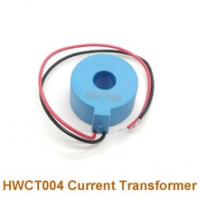 HWCT004 transformateur de courant 50A/50MA