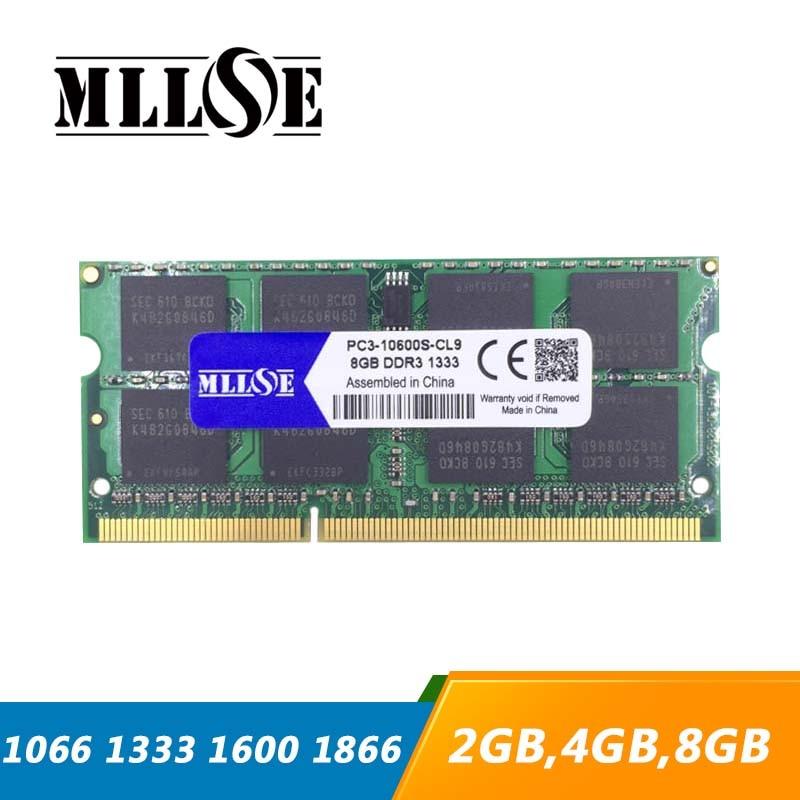DDR3-Memoria Ram de 4GB, 8GB, 2GB, 1066, 1333, 1600, 1866 mhz, 1066mhz,...