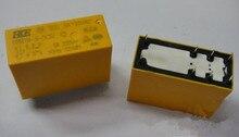 5VDC 5A 250VAC HKE DIP8 23F HUIGANG relais 2 de C   Nouveau et original