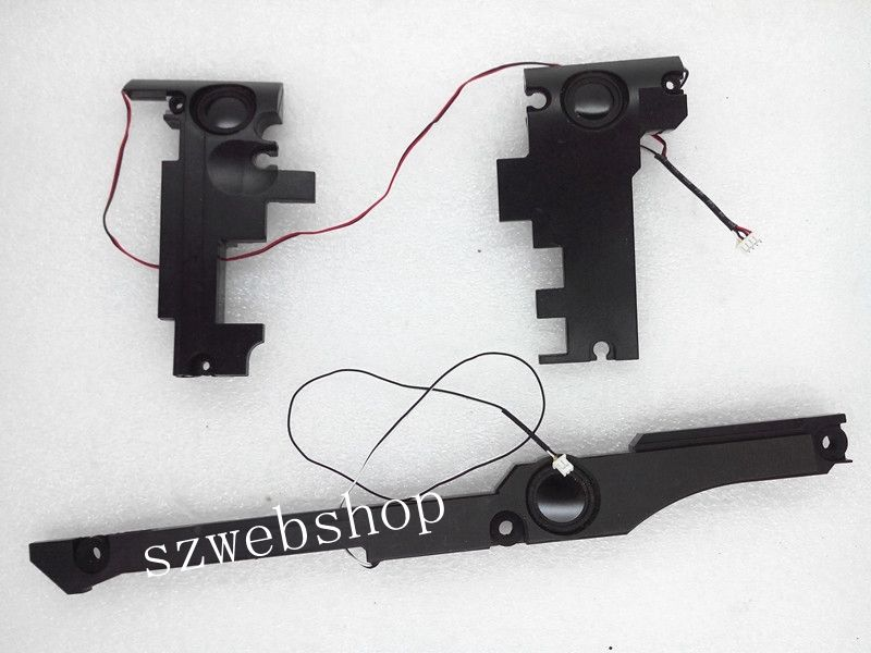 New for Sony vaio SVF144 SVF142 SVF143 SVF142C29L SVF143a1qt SVF143a1yt Speaker L & R and Internal set