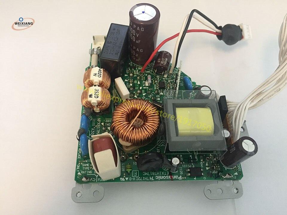 العارض أجزاء لشركة هيتاشي CP-X3021WN الرئيسي امدادات الطاقة
