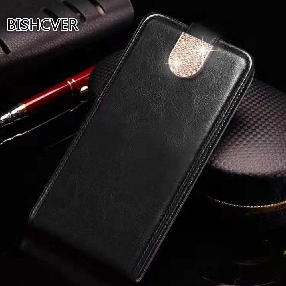 Caja del teléfono para Alcatel 1X casos 3C Dual 5026D 3V 5099D 3X 5058y 5058i 5086A 5086Y 5086D Flip Cover para Alcatel U5 A3 Fundas