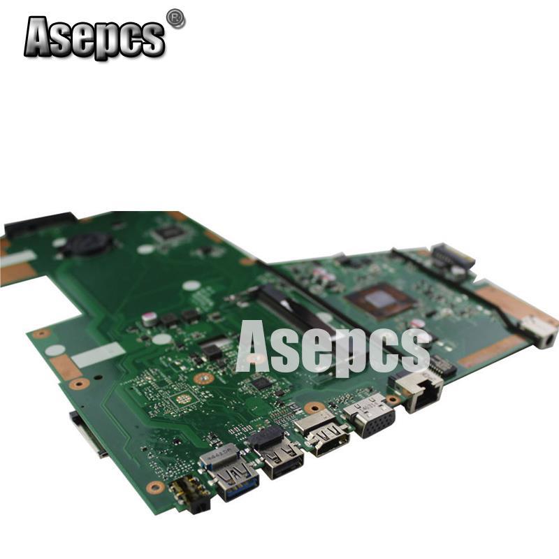 100% working for asus K53SC K53SM K53SV motherboard rev.3.1 intel DDR3 rPGA989 with graphic GT540M tested ok