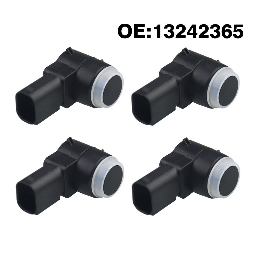 4pcs/lot PDC Parking Sensor Reversing Radar 13242365 For Opel Astra J Insignia Cascada Meriva B Signum Zafira C