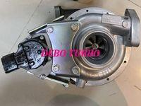 Remanufactured GENUINE IHI RHF55V VIGT 8982490470 VA40026 Turbo Turbocharger for ISUZU NRR NQR NPR W5500 4HK1 5.2L