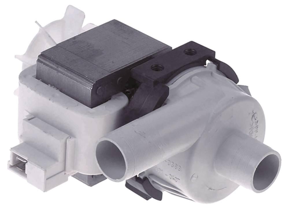 HANNING Ablaufpumpe BE38B5-017 95W fur Spulmaschine FI-100 230V