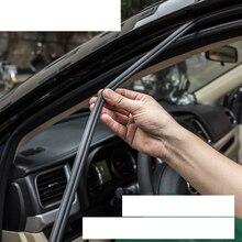 lsrtw2017 PVC car door window sealing strips for subaru legacy brz impreza nissan tiida altima almera teana maxima lancer ex