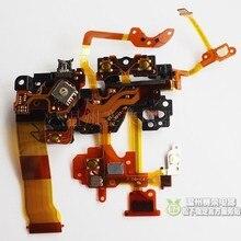 NEUE A7 II/A7R II/A7S II Top Abdeckung Auslöser Flex Kabel FPC Für Sony ILCE-7M2 ILCE-7R2 ILCE-7S2 A7M2 A7RM2 A7SM2 Reparatur