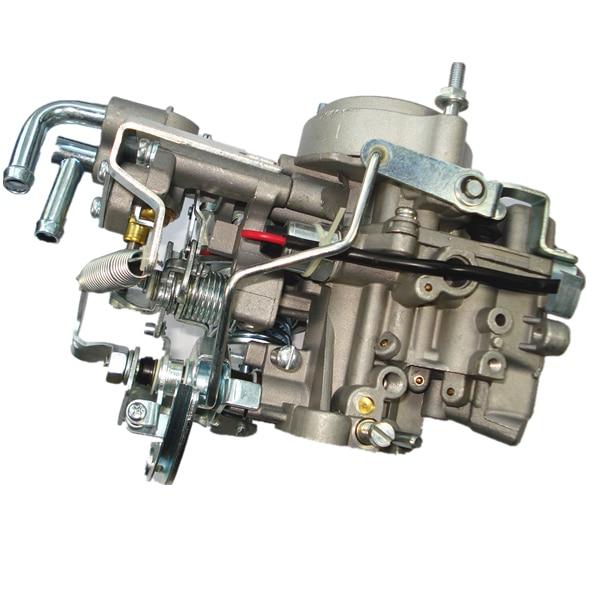 Carburador 16010-fu400 uso para nissan k21 k25 empilhadeira motor qualidade guaranty