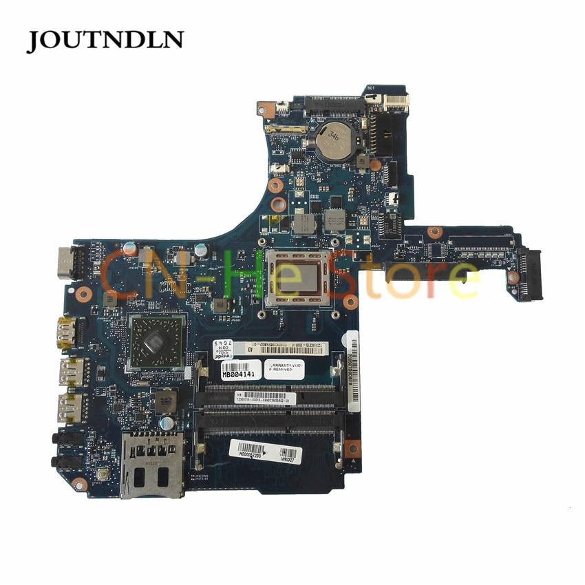 JOUTNDLN para Toshiba Satellite S55D S50-D S50-A placa base de computadora portátil H000057290 DDR3 para A8-5545 CPU