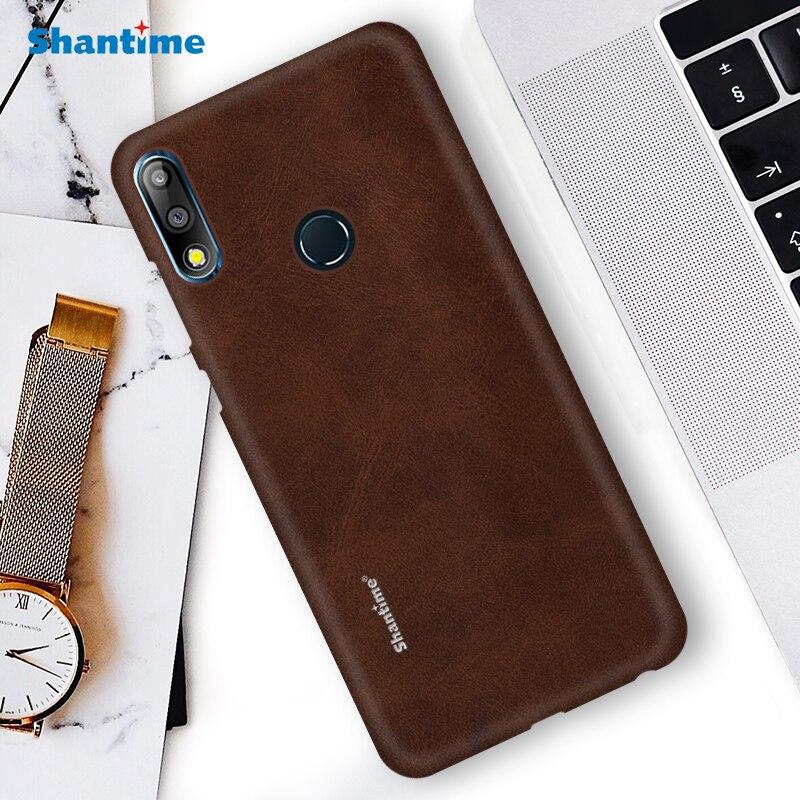 Лидер продаж, Роскошный чехол из искусственной кожи для Asus Zenfone 5z ZS620KL, чехол для телефона Asus Zenfone 5 ZE620KL, чехол в деловом стиле