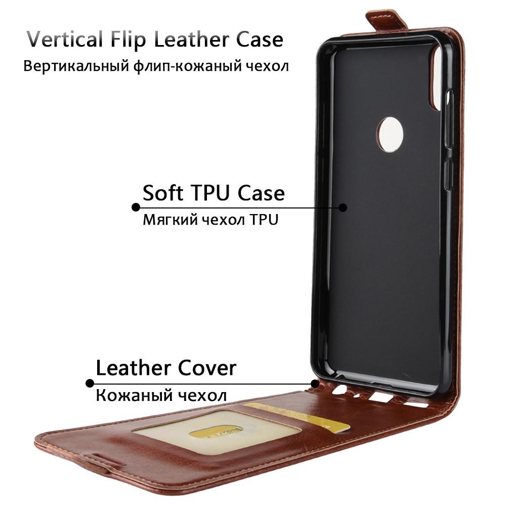 Flip Leather Case for Asus ZenFone 5 ZE620KL Phone Cover for Zenfone Max Pro M1 ZB602KL ZB555KL Case for Asus ZC554KL ZC520KL