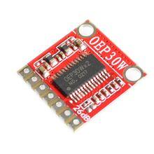 OEP30W Mono Bordo Amplificatore Digitale Modulo Amplificatore Fai Da Te Kit 30W Classe D