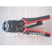 LT-200R Rj45 Rj11 Rj12 Wire Lan Network Cable Crimper Crimp Pc Network Tool 10p/8p/6p/4p