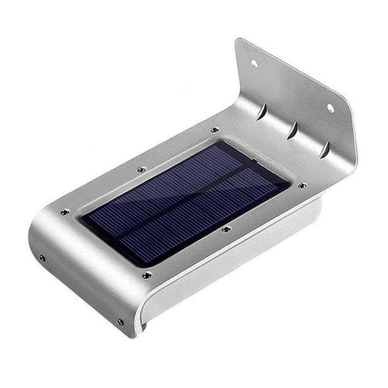 Solar Light LED Solar Wall Lamp Garden Lights Motion Sensor Outdoor Landscape Body Induction Lamps Porch Luminaria Exterieur