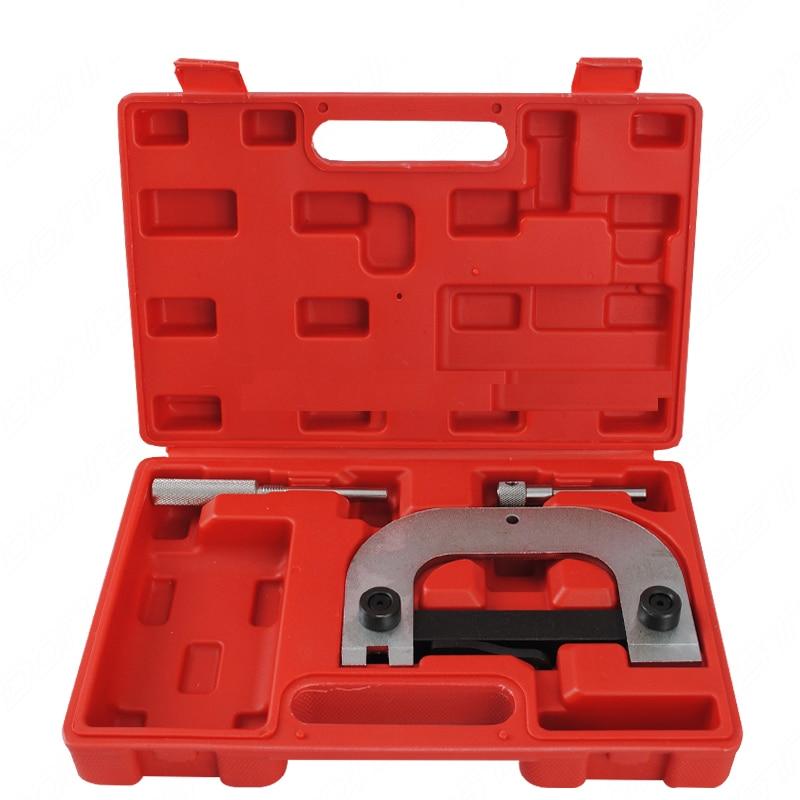 Herramienta de sincronización del motor Kit para Renault Vauxhall motores de gasolina de 1,4, 1,6, 1,8, 2,0 16 v accionado por correa PT1068